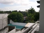 ...Balkon...