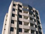Hier wohne ich! Edifício Mario Assayag im schönen Stadtviertel Parque 10.
