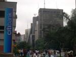 Die Avenida Paulista