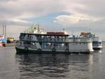 Ausflugsboote